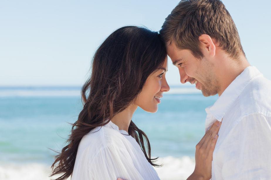 4 besondere Zeichen, um zu wissen, ob ihr wirklich füreinander bestimmt seid