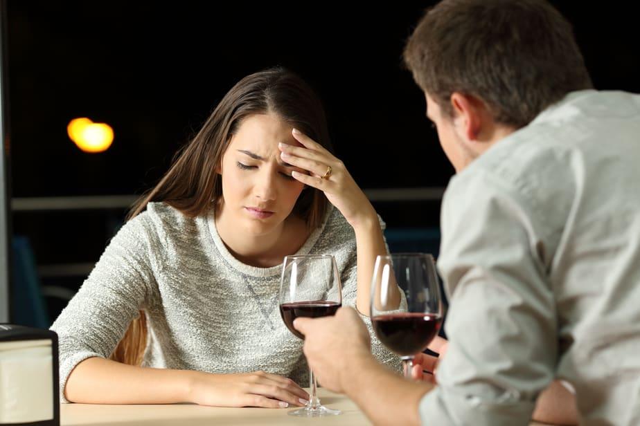 Der emotional gebrochene Mann liebt anders