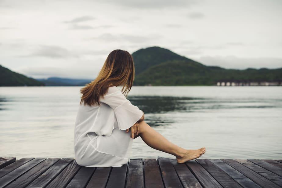 Wie es ist, mit einem Narzissten Schluss zu machen